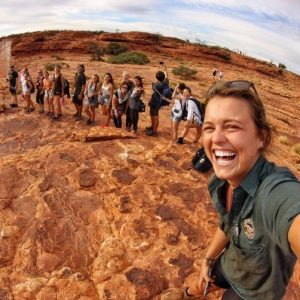 Reis op Maat Australie