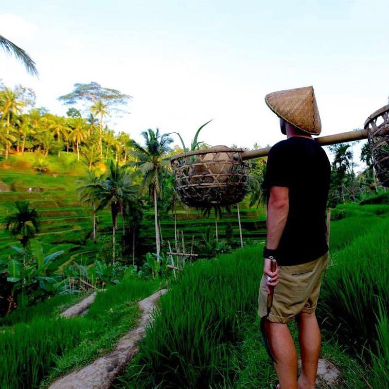 Jongeren Groepsreizen Indonesie