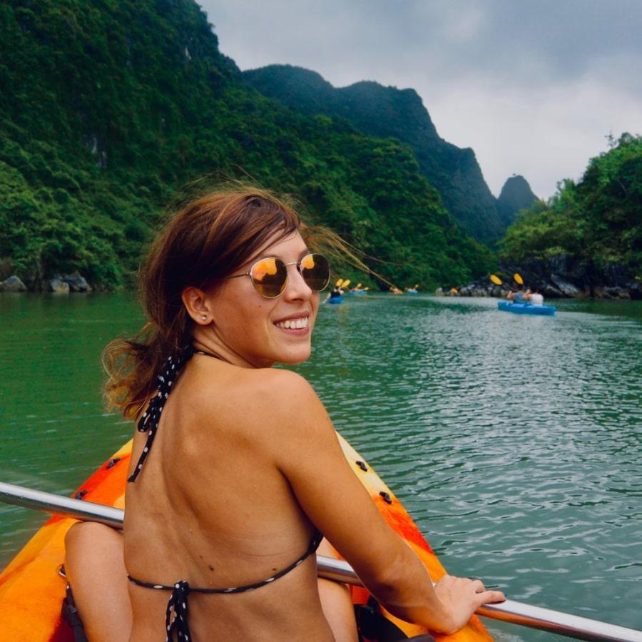 Vietnam Intro Groepsreizen