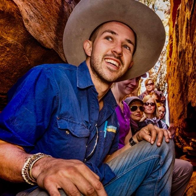 Jongeren Groepsreizen in Australie - Oak Travel