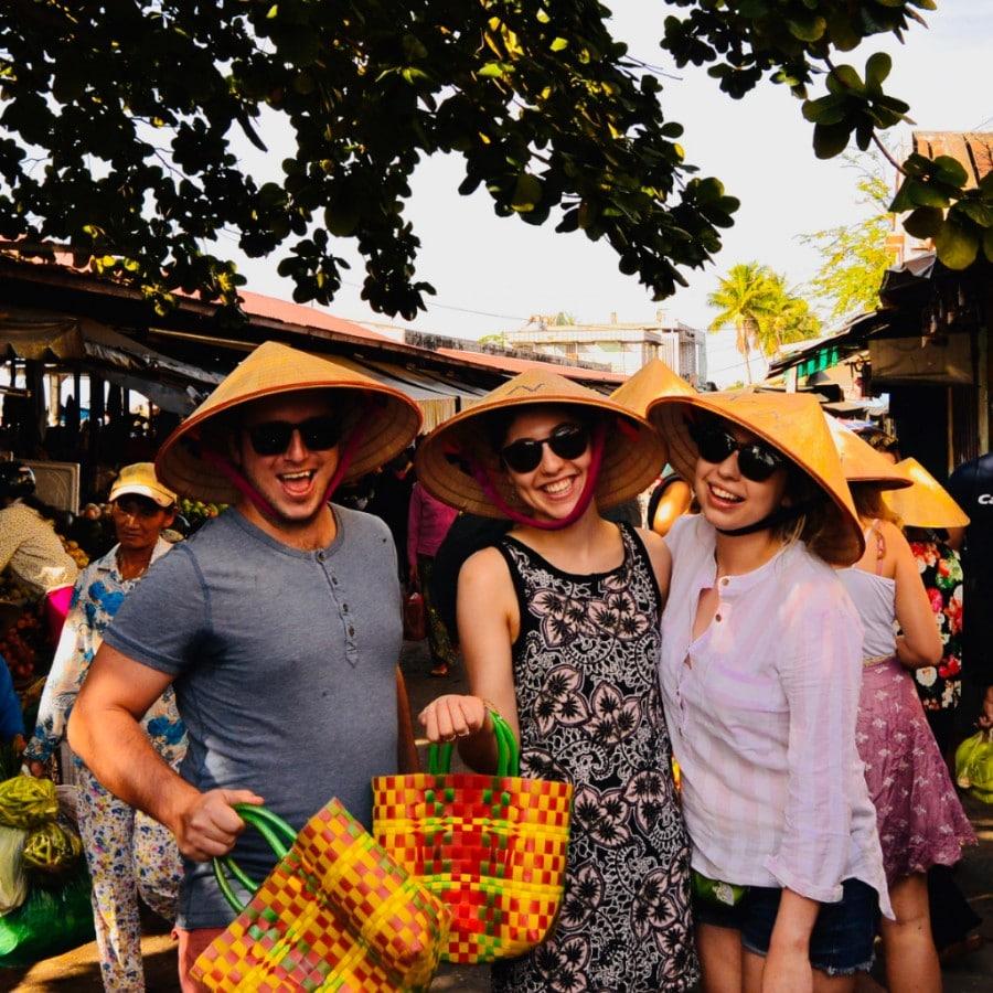 Vietnam Explorer Groepsreis