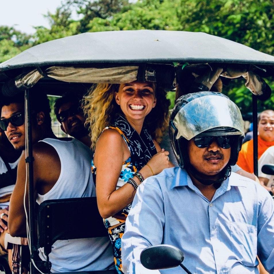 Cambodja Explorer Groepsreis Oak Travel